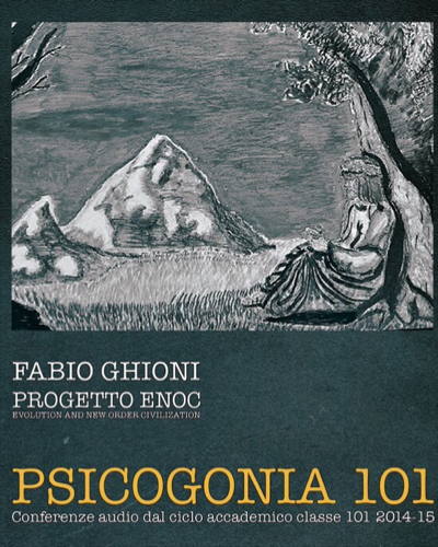 PSICOGONIA 101 – COFANETTO CD